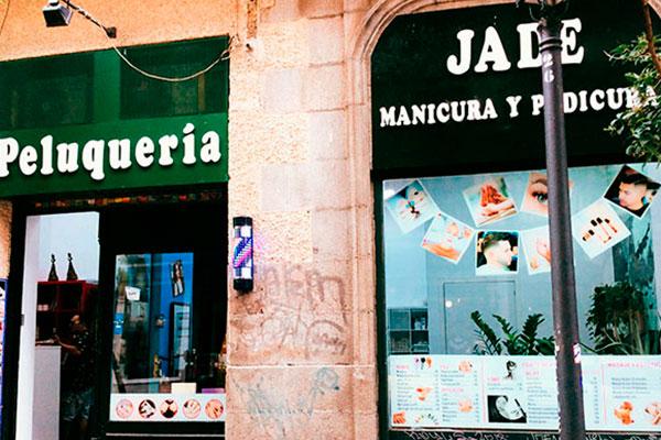 Peluquería en Madrid Centro Calle Pez